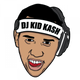 DJ KID KASH logo