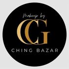 The Artist — MakeupbyChingBazar logo