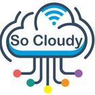 So Cloudy logo