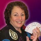 Atlanta Magician MAGIC DEBBIE logo