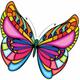 Flutterbeyes-Beauty Treatments logo