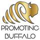 Promoting Buffalo logo
