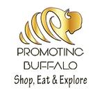 Promoting Buffalo profile image.