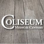 Coliseum Center for Behavioral Health profile image.