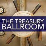 Treasury Ballroom profile image.