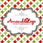 Amanda Logo Photography profile image.