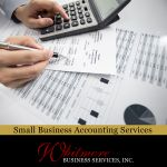 WHITMORE BUSINESS SERVICES profile image.