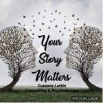 Your Story Matters Counselling profile image.