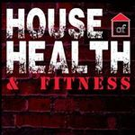House of Health & Fitness profile image.