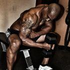 Striving For Strength Fitness
