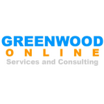 Greenwood Online Services and Consulting profile image.