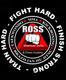 Ross Martial Arts & Fitness Academy logo