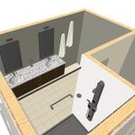 CasaMia Interior Design profile image.