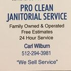 Pro Clean Janitorial Service