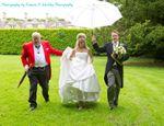 Wedding Toastmaster profile image.