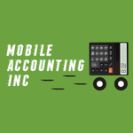 Mobile Accounting profile image.