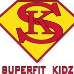 SuperFit Kidz Foundation profile image.