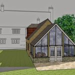 Sketchup Architectural Design profile image.