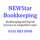 NEWStar Bookkeeping logo