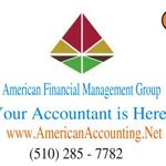 American Financial Management Group  profile image.