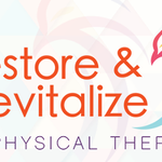 Restore & Revitalize Physical Therapy profile image.