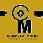 Complex Minds Media profile image.