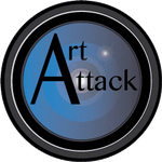 Art Attack Films profile image.