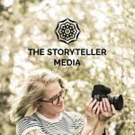 The Storyteller Media Services profile image.