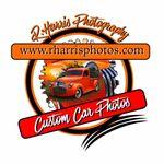 R.Harris Photography profile image.