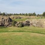 Pronghorn Golf Club profile image.