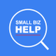 Small Business Help logo