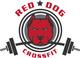 Red Dog CrossFit logo