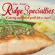 Ridge Specialties logo