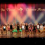 Keep In Time Dance Academy profile image.