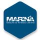 marina centre logo