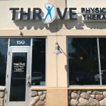 Thrive Physical Therapy profile image.