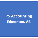 PS Accounting profile image.