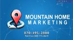Mountain Home Marketing profile image.