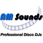 AM Sounds Djs profile image.