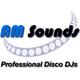 AM Sounds Djs logo