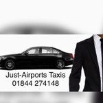 Thame Airport Taxis Since 1985  profile image.