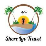 Shore Luv Travel profile image.