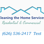 Cleaning  the  Home profile image.