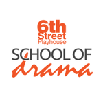 6th Street Playhouse School of Drama profile image.