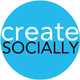Create Socially logo