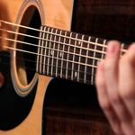 Touch Strings guitar lessons profile image.