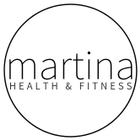 Martina Health & Fitness logo