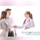 Andromeda Transcultural Health logo