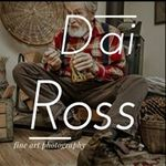 Photography by Rosemary Dai Ross profile image.