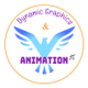 Dynamic-Graphics and Animations logo